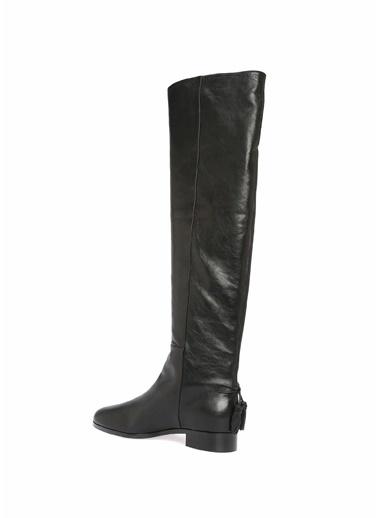 Aquazzura Çizme Siyah